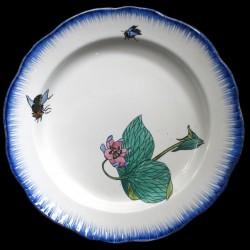 Bracquemond table plate