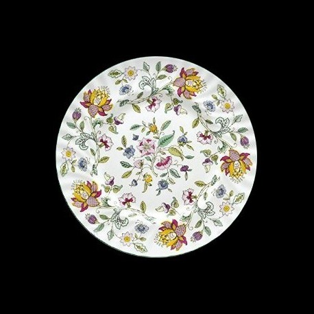 Assiette table Minton, Haddon Hall