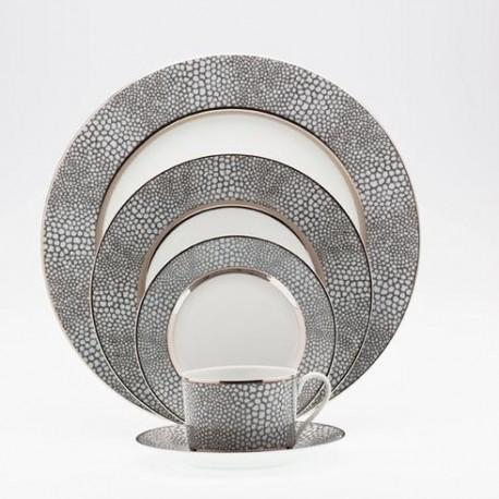 Théière / cafetière 1,7 l Royal Limoges collection La Bocca Vert