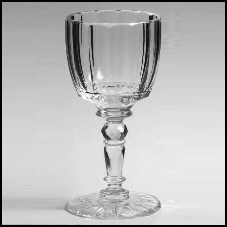 Verre à eau 290 ml en cristal collection MARIA THERESIA