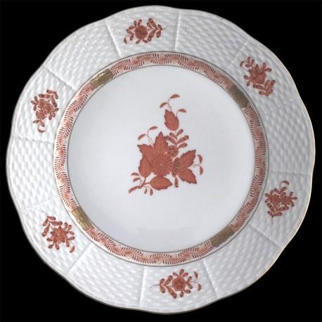 Dessert plate Apponyi