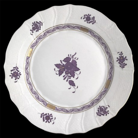 Dinner plate Apponyi