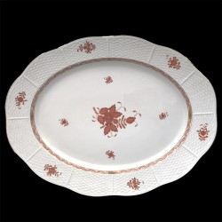 Small long dish Apponyi