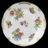 Dinner plate 25cm Victoria Herend