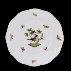 Dessert plate 19cm Rothschild Herend