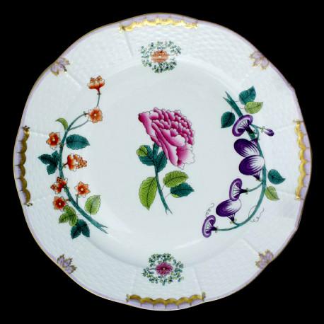 Dinner plate 25cm WBO Herend