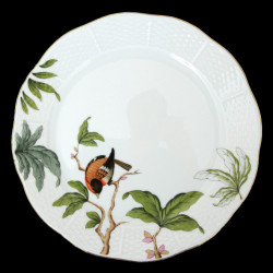 Dinner plate 25cm Foret Herend