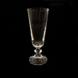 6 Flute à champagne Manoir