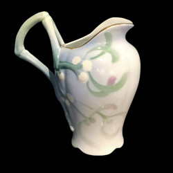 """Pot à lait """"Gui"""" Edmond Lachenal"""