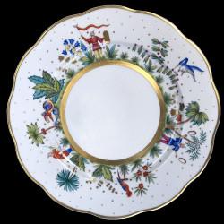 Display plate