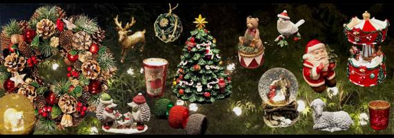 Recevoir pour Noël