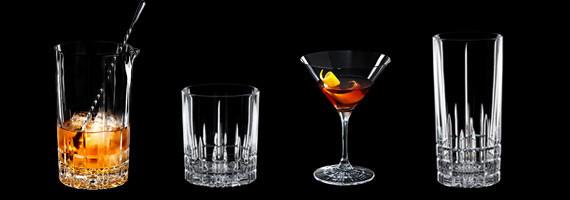 Savoy Glass