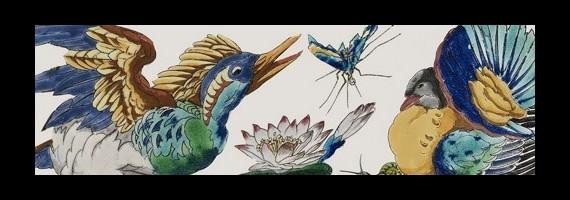 Grands Oiseaux Vieillard